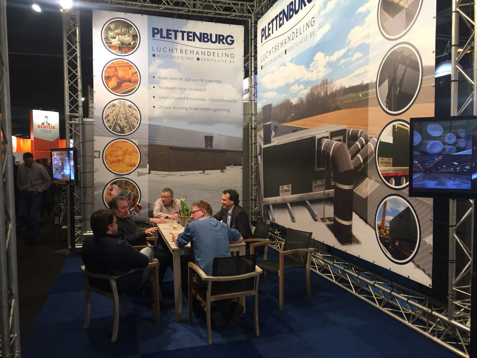 de Dutch Poultry Expo 2019